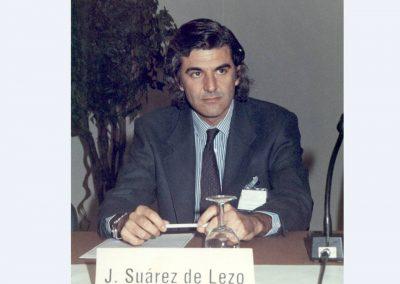 Congreso de cardiopatías congénitas Barcelona-1985
