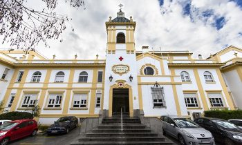 Hospital Cruz Roja de Córdoba