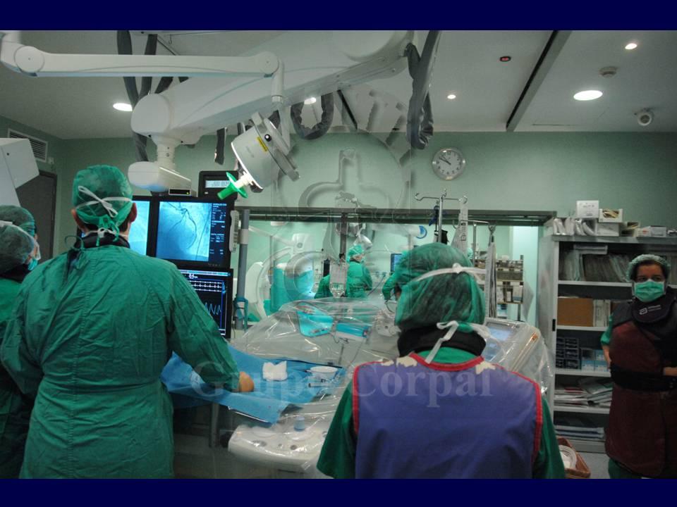 Homo hemodinamicus, , Cardiólogo que conoce y practica las cardiopatías congénitas y la electrofisiología, evolución en la especie al servicio del paciente