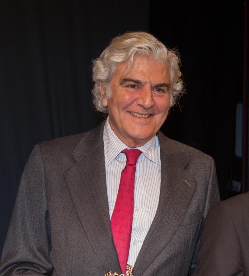 José Suárez de Lezo Cruz-Conde, cardiólogo intervencionista