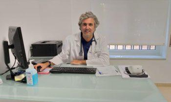 Mejor calificación FEA Cardiología en Andalucía